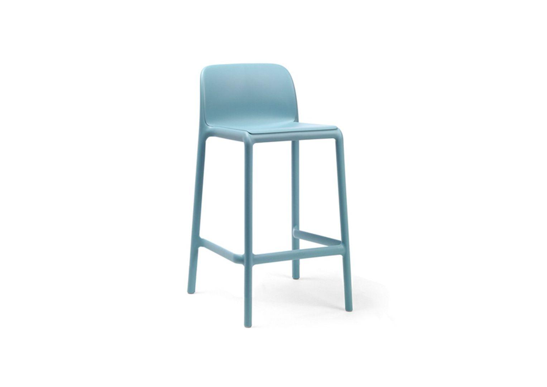 Krzesło barowe Nardi Faro Mini