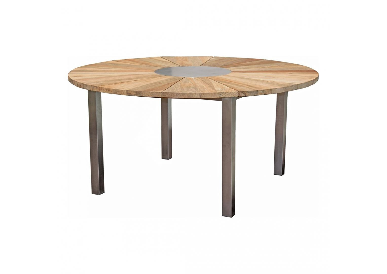 Okrągły stół ogrodowy ONYX | OneGarden.pl