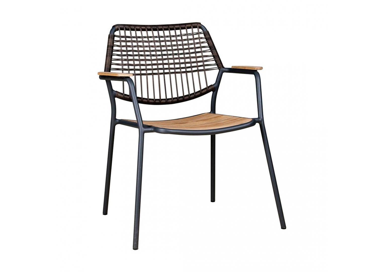Fotel ogrodowy FLIX | OneGarden.pl