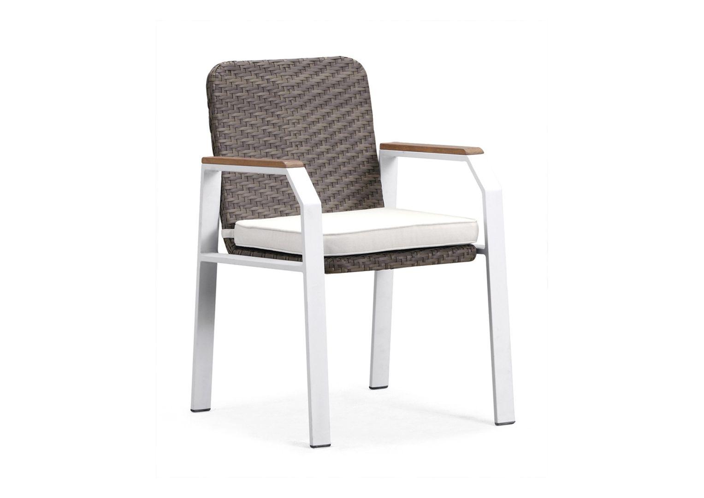 Krzesło ogrodowe Higold Teakman