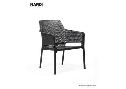 Fotel ogrodowy Net Relax