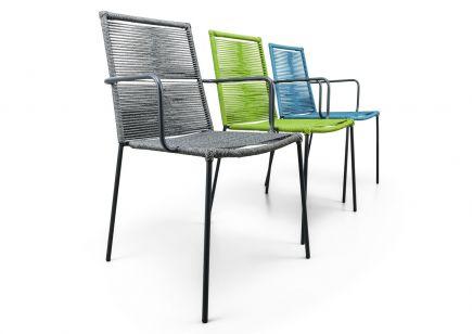 Krzesła Obiadowe do Ogrodu Kea Suns