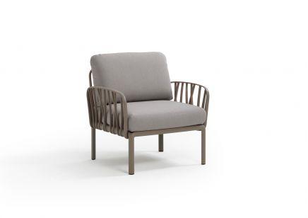 Fotel ogrodowy NARDI KOMODO