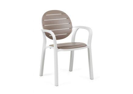 Krzesło ogrodowe Nardi Palma