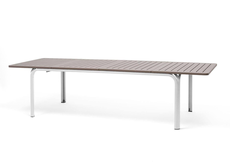 stół ogrodowy nardi alloro 210 rozsuwany