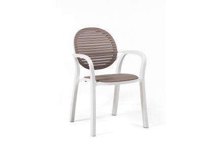 Krzesło ogrodowe Nardi Gardenia