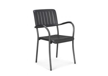 Krzesło ogrodowe Nardi MUSA