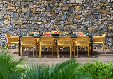 Zestaw mebli ogrodowych NARDI NET RIO